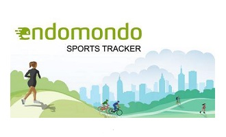 Приложение Endomondo Sports Tracker
