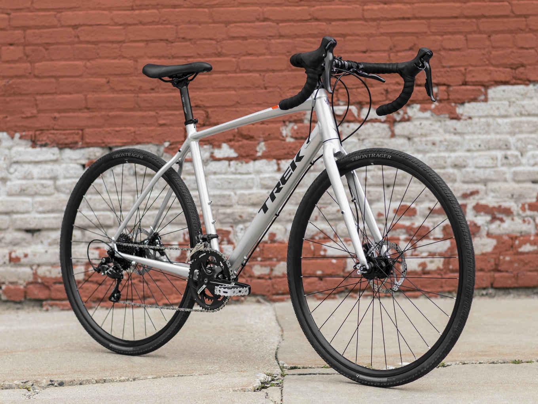 Велосипед Trek Crossrip 1
