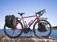 Велосипед 2020 Trek 520 57 см красный 2