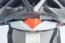Шлем Lynx Les Gets 55-58(р) оранжево-черный 0