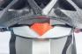 Шлем Lynx Les Gets 55-58(р) черно-красный 0