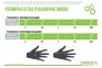 Перчатки OnRide Icy 30 L(р) черные 1