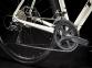 Велосипед 2020 Trek Checkpoint AL 3 56 см белый 2