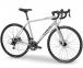 Велосипед 2019 Trek Crossrip 1 58 см серебро 0
