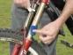 Смазки Finish Line спрей для ног вилки Fluoro Oil, 15ml 0