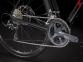 Велосипед 2020 Trek Checkpoint AL 3 54 см черный 2