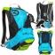 Рюкзак KLS Limit 6l сине-зеленый 0