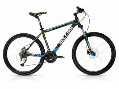 Велосипед 2016 Kellys Viper 50 HD 19.5
