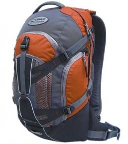 Рюкзак Terra Incognita Dorado 16 оранжево-серый