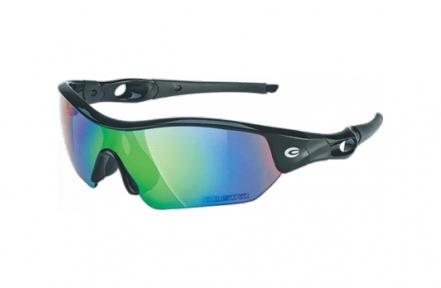 Очки Exustar CSG09 черные