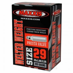 Камера Maxxis Welter Weight 29x1.9-2.35 FV 48мм