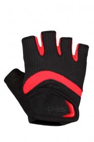 Перчатки R2 Loop черный-красный (10 лет)
