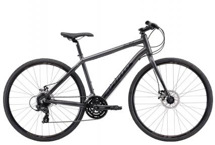 Велосипед 2018 Apollo Trace 20 21