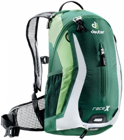 Рюкзак Deuter Race X forest-avocado 2252