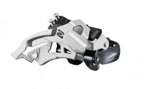 Переключатель передний Shimano Alivio FD-M4000 TopSwing