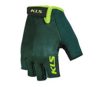 Перчатки KLS Factor 021 M(р) зеленый