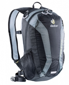 Рюкзак Deuter Speed Lite 10 black-titan 7490