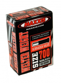 Камера Maxxis Welter Weight 700x35-45 AV 48мм