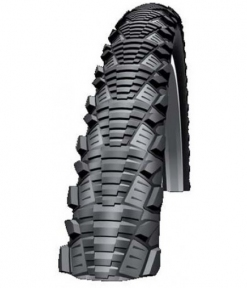Покрышка Schwalbe CX COMP 26x2.00 KevlarGuard