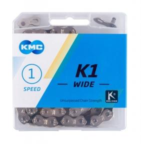 Цепь KMC K1-W Single Speed