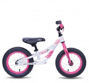 Велосипед Беговел 2018 Apollo Neo Girls розовый