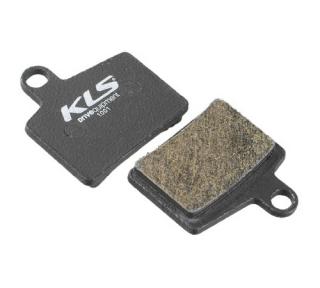 Тормозные колодки KLS D-06 Hayes Ryde