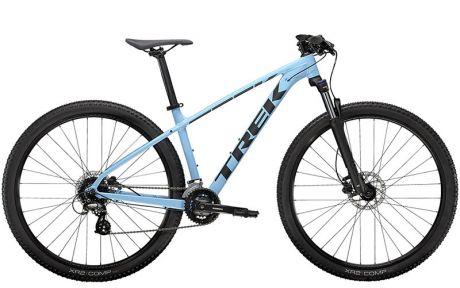 Велосипед 2022 Trek Marlin 5 27.5 S(р) синий