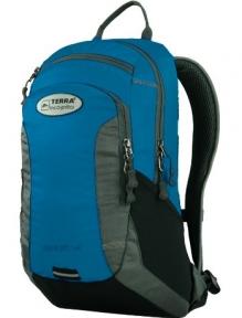 Рюкзак Terra Incognita Smart 20 сине-серый