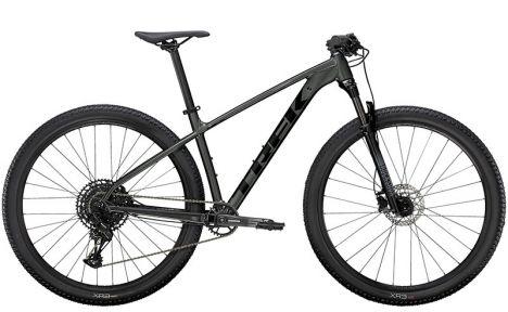 Велосипед 2021 Trek X-Caliber 8 29 L серый