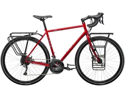 Велосипед 2019 Trek 520 57 см красный