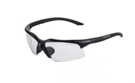 Очки Exustar CSG07 фотохромные черные