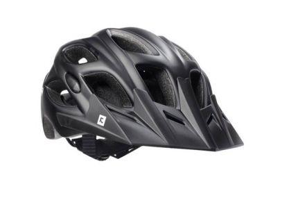 Шлем Green Cycle Rebel 58-61(р) черный