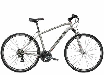 Велосипед 2015 Trek 8.2 DS 21