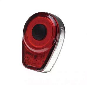 Мигалка Moon Ring 50 USB задняя