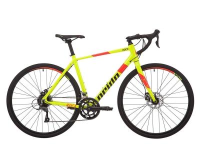 Велосипед 2018 Pride Rocx 8.1 XL