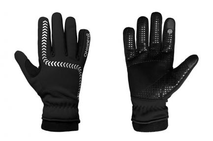 Перчатки OnRide Icy 30 L(р) черные