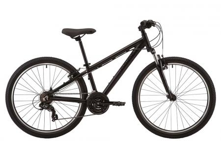 Велосипед 2020 Pride Marvel 6.1 26 XS(р) черный