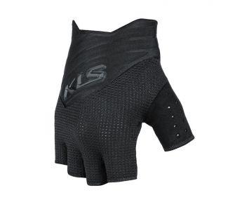 Перчатки KLS Cutout S(р) черный
