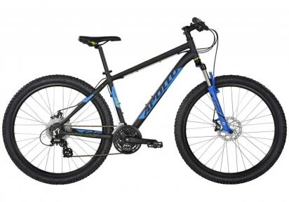 Велосипед 2017 Apollo Aspire 20 17,5
