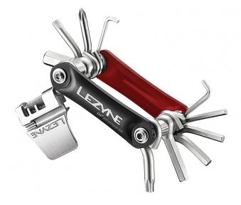 Инструменты Lezyne RAP-14 набор шестигранников