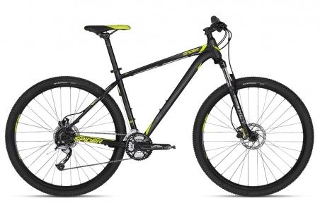 Велосипед 2018 Kellys Spider 30 29 19