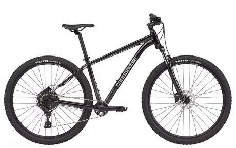 Велосипед 2021 Cannondale Trail 5 L(р) черный