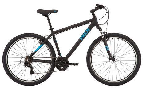 Велосипед 2021 Pride Marvel 7.1 27.5 M(р) черный