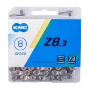 Цепь KMC Z8.3 8 скоростей