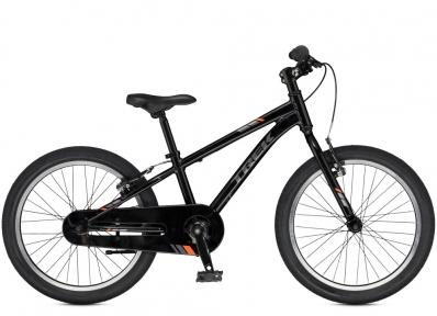 Велосипед 2016 Trek Precaliber 20 SS черный