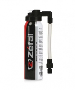 Zefal Repair Spray (1126) аэрозоль для вулканизации 100мл