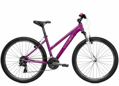 Велосипед 2015 Trek SkyeS WSD 16