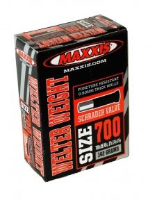 Камера Maxxis Welter Weight 700x35-45 AV 36мм