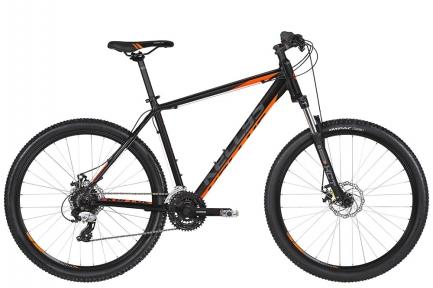 Велосипед 2020 Kellys Madman 30 26 XS(р) черный
