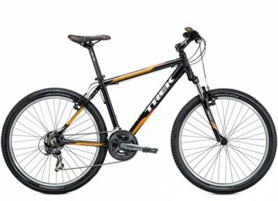Велосипед 2015 Trek 3500 19.5